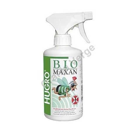 Insecticida Natural